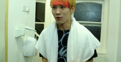 Shinee-Key-hair